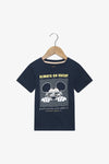 FOX NEWBORN & BABY Mickey Vacay Tee
