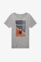 FOX Kid Boy Casual Graphic Print Tee