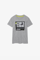 FOX Kid Boy Judo Printed Tee