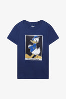 FOX Kid Boy Donald Duck Printed Tee