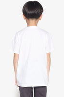 FOX Kid Boy Graphic Printed Tee