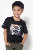 FOX KIDS Boy Lenticular Spider-Man Tee