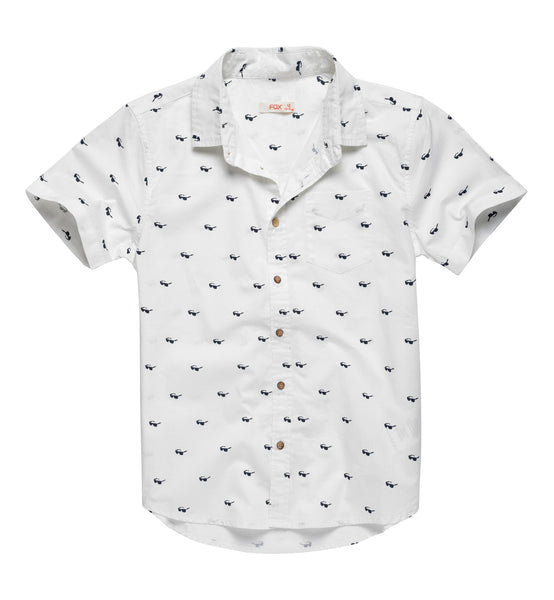 All over Print S/S Shirt