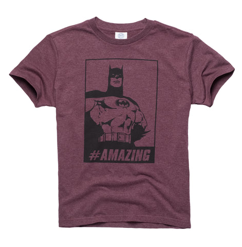 Marvel Batman Tee