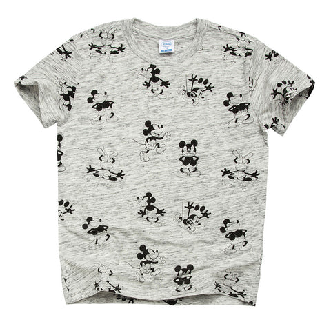 All Over Mickey Mouse Tee