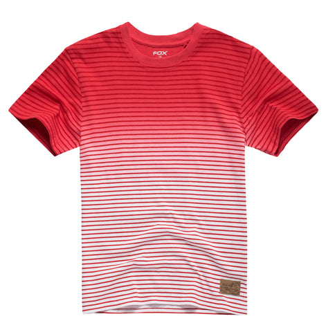 Gradient Striped Tee