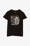FOX KIDS Boy Tiger Graphic Print Tee