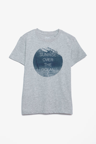 FOX KIDS Boy Sunrise Graphic Print Tee