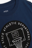 FOX KIDS Boy Sporty Graphic Print Tee