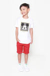 FOX KIDS Boy Mickey Mouse Tee