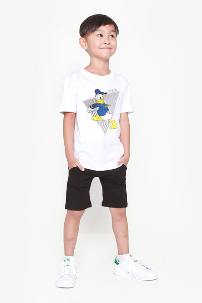 FOX KIDS Boy Donald Duck Tee