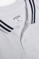 FOX KIDS Boy Polo Tee
