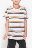 FOX KIDS Boy Striped Jersey Tee