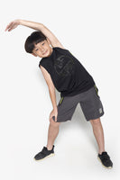 FOX Kid Boy Sporty Sleeveless Top
