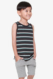 FOX KIDS Boy Sporty Tank Top