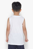FOX Kid Boy High Risk Tank Top