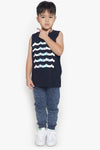 FOX Kid Boy Good Times Roll Tank Top