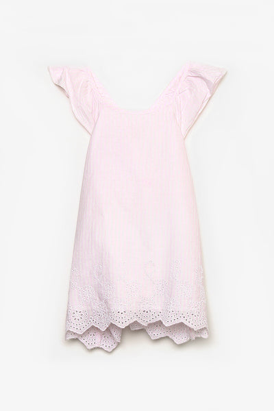 FOX BABY Girl Tea Party Dress