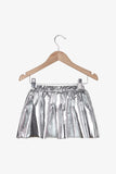 FOX Newborn & Baby Metallic Skirt
