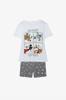 FOX Kid Boy 2-Piece Disney Character Pyjama Set