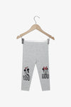 FOX NEWBORN & BABY Disney Printed Leggings