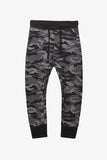 FOX KIDS Boy Camo Print Jersey Pants