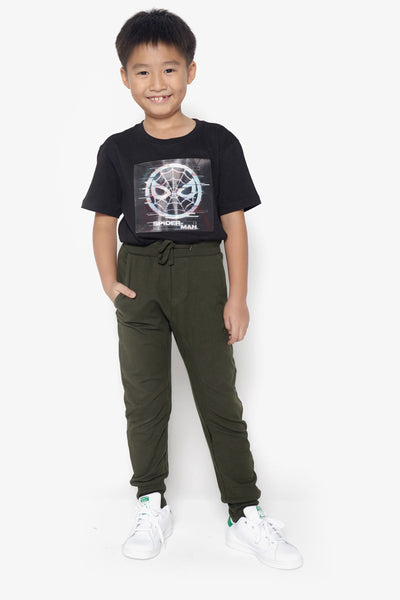 FOX KIDS Boy Long Jersey Pants