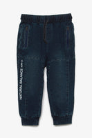 FOX BABY Boy Casual Denim Pants