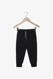 FOX NEWBORN & BABY Playing It Cool Drawstring Jogger Pants