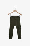 FOX Newborn & Baby Drawstring Jogger Pants