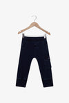 FOX Newborn & Baby Denim Pants