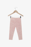 FOX NEWBORN & BABY Essential Denim Leggings