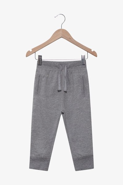 FOX BABY Boy Jersey Pants