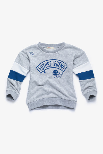 FOX BABY Boy Printed Sweater