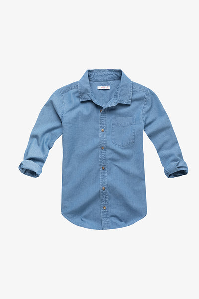 FOX KIDS Boy Cotton Shirt