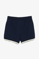 FOX KIDS Girl Athleisure Jersey Shorts