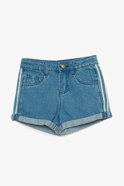 FOX KIDS Girl Denim Shorts