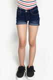 FOX Kid Girl Classic Denim Shorts
