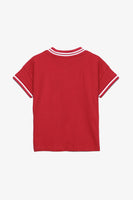 FOX KIDS Girl Athleisure Jersey Tee