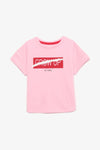 FOX KIDS Girl Slogan Tee