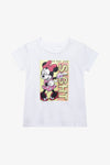 FOX Kid Girl Disney Graphic Tee