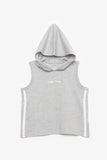 FOX KIDS Jersey Top with Hood