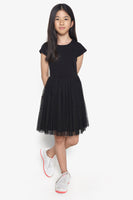 FOX Kid Girl Tulle Party Dress