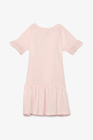FOX KIDS Girl Dress with Lace Sleeve