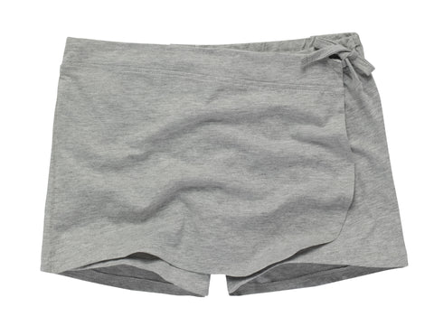 Basic Cotton Skorts