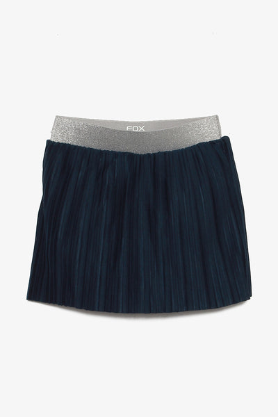 FOX KIDS Girl Pleated Jersey Skirt