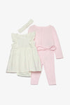 FOX NEWBORN 4-Piece Set
