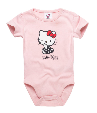 Hello Kitty Bodysuit