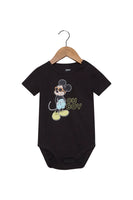 FOX Newborn & Baby Vintage Mickey Bodysuit