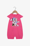 FOX Newborn & Baby Minnie & Daisy Print Bodysuit